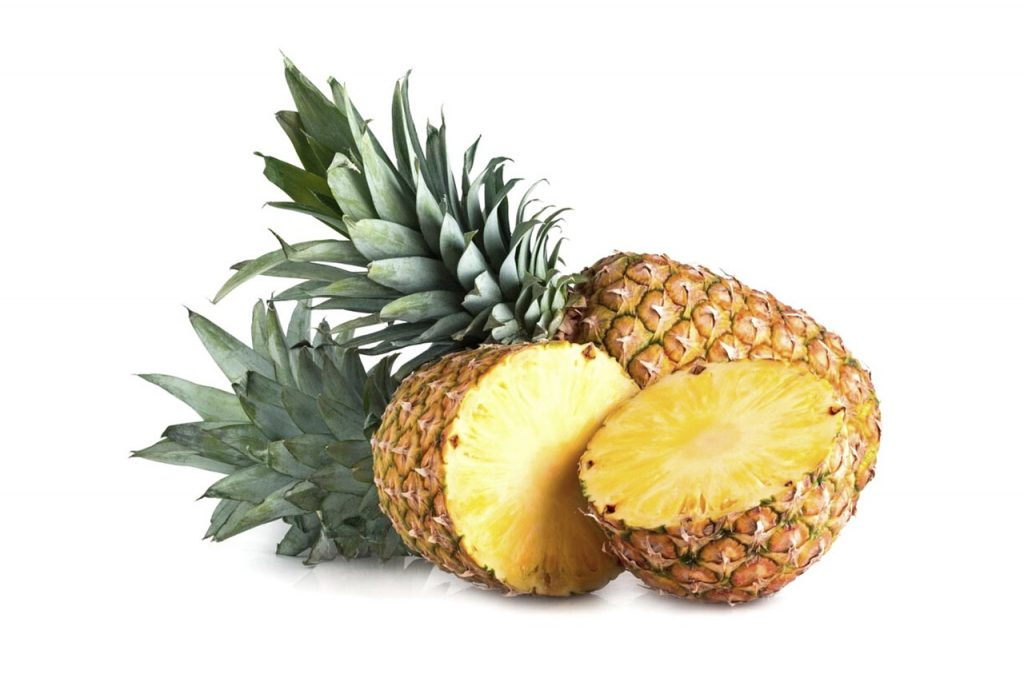 health benefit of pineapple
